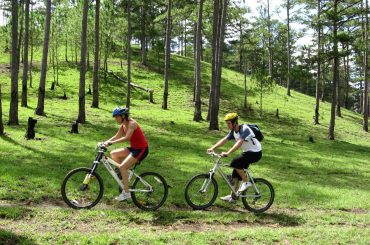 DALAT DISCOVERY MOUNTAIN BIKING TOUR