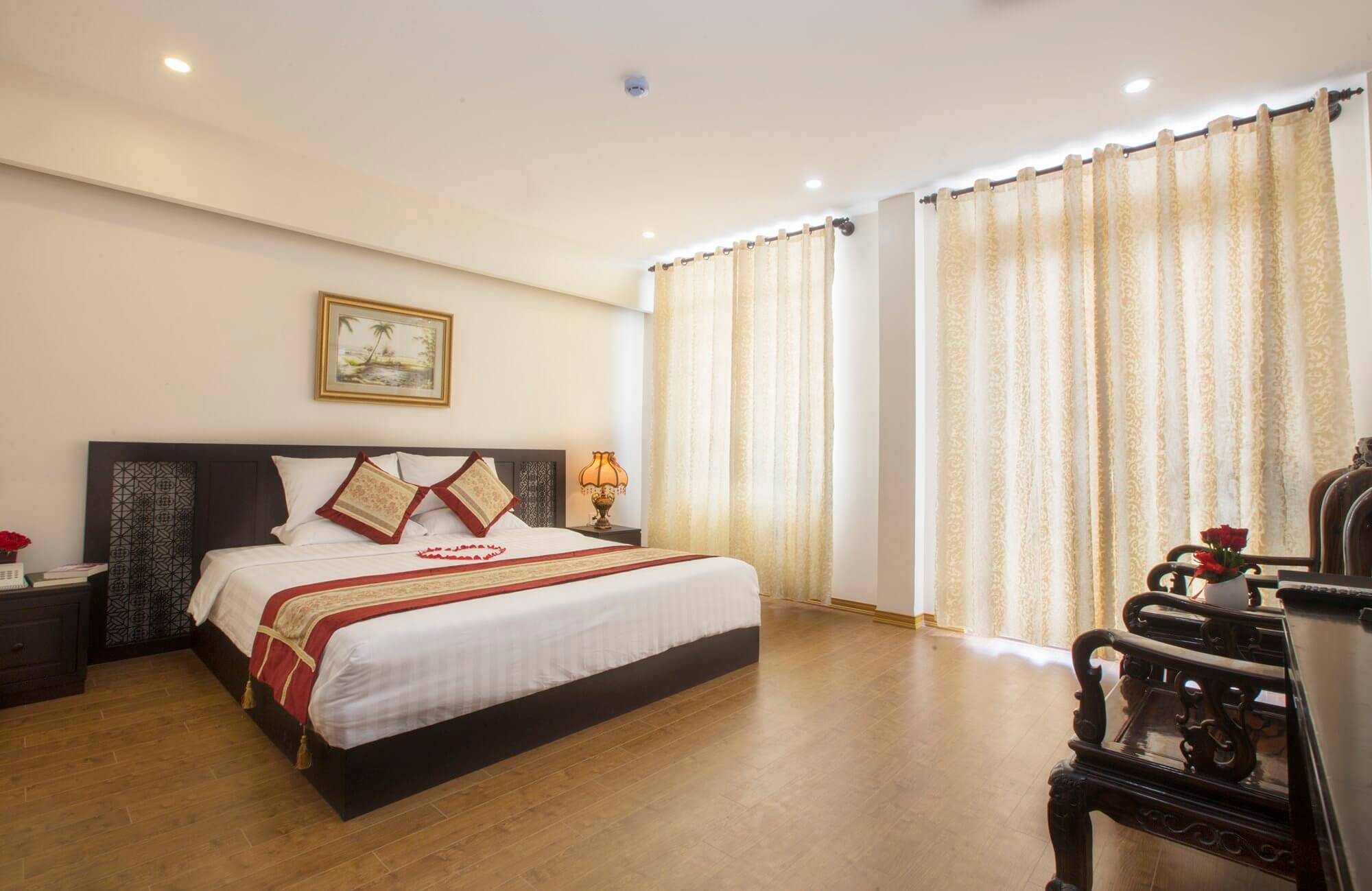 Private room Double bed